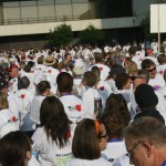 Preparing To Walk - TCF Walk To Remember 2011