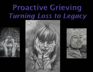 Turning Loss Into Legacy