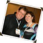 Alan and Bettie-Jeanne